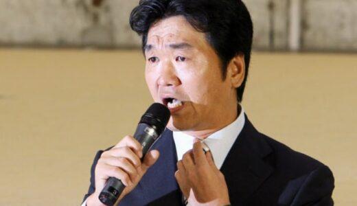 2021年現在、島田紳助は総資産3000億円超えの不動産王で隠居生活満喫中!?気になる自宅も徹底調査してみた!